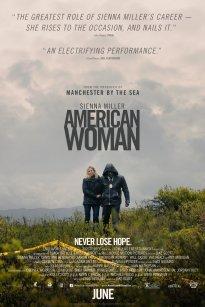 American Woman (2018) ταινιες online seires xrysoi greek subs