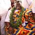 President Akufo-Addo enstooled Chief at Jamestown