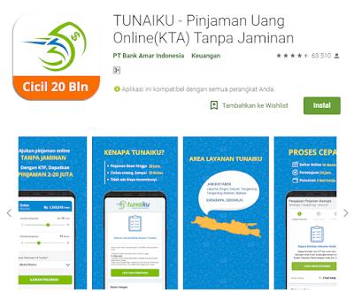4 Aplikasi Pinjaman Uang Online Tanpa Jaminan