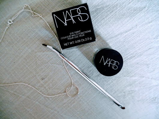Nars Eye Paint in Black Valley: Review