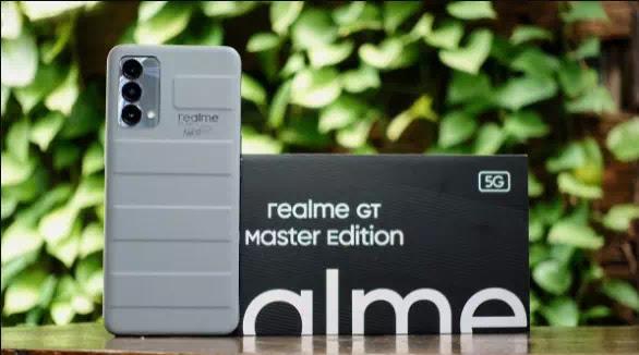Download Gratis Wallpaper Realme GT Master-2
