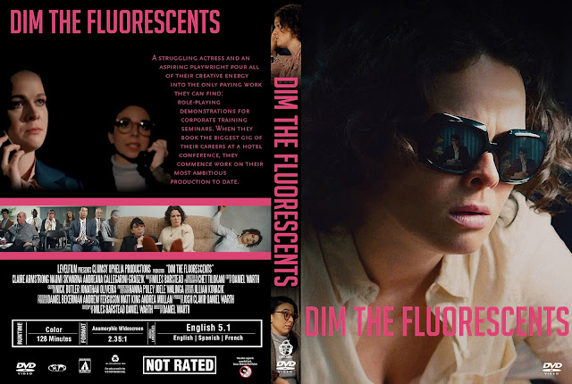 Dim the Fluorescents DVD Cover