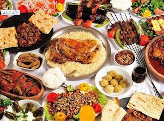 افضل واطيب 16 أكلة تركية شهية التي يبحث عمها الجميع