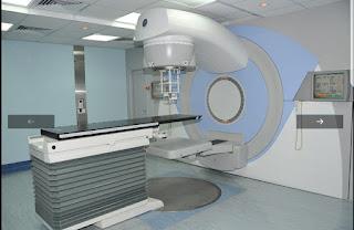 جهاز العلاج الإشعاعي