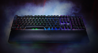 Razer Huntsman Elite
