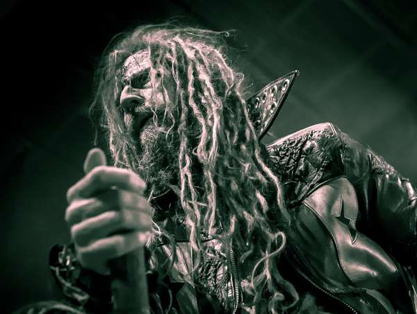 "ROB ZOMBIE: Δείτε το νέο του video για το κομμάτι ""Get Your Boots On! That's The End Of Rock And Roll!"""