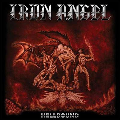 """Το βίντεο των Iron Angel για το """"Blood And Leather"""" από τον δίσκο """"Hellbound"""""""