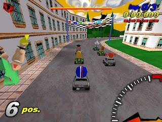 Toyland Racing Full Game Download