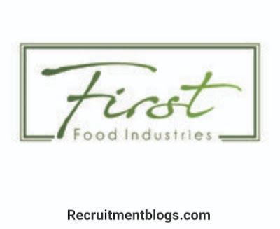 Production Engineer At First for Food Industries