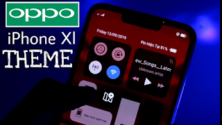 iPhone 11 Theme For Oppo , iPhone Theme For Oppo | Esay Techs