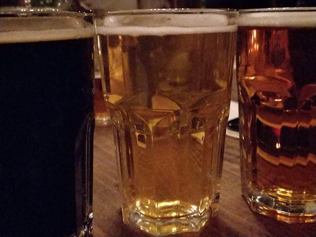 Laguinitas beer