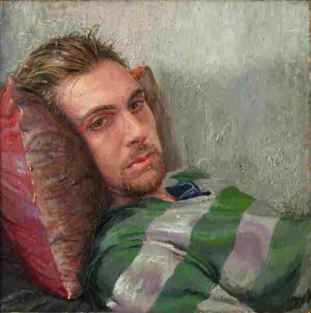 Между реализмом и сюрреализмом. Paul Beel