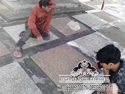 Jasa Pasang Lantai Marmer Tulungagung