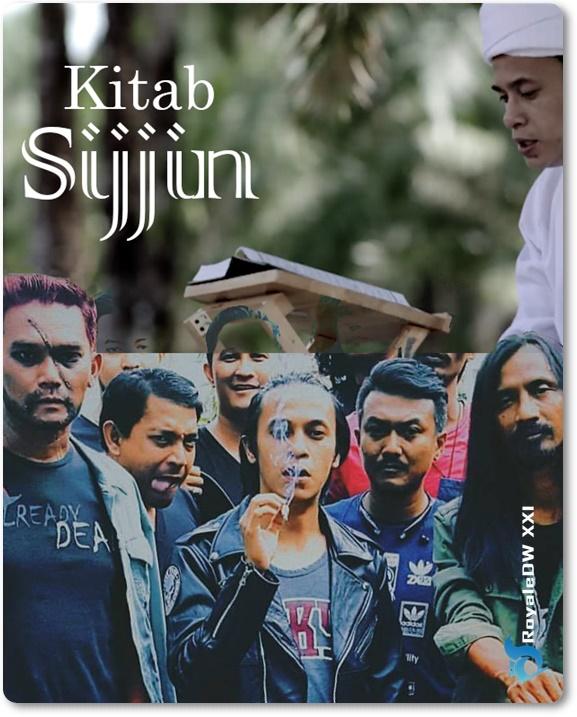 KITAB SIJJIN (2018)