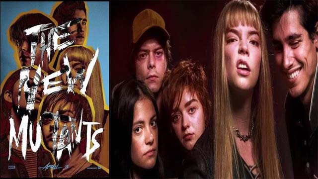 The new mutants release date,cast,trailer,review