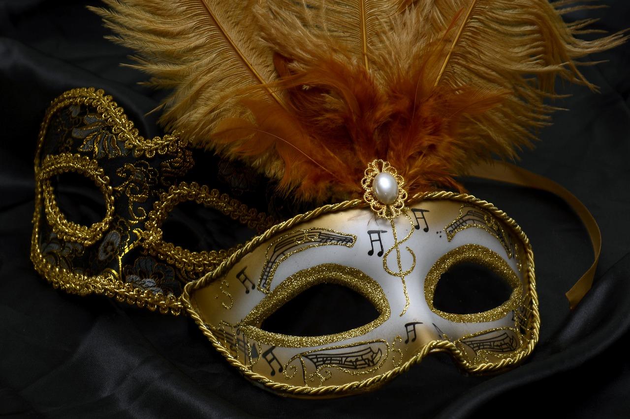 A História das Máscaras