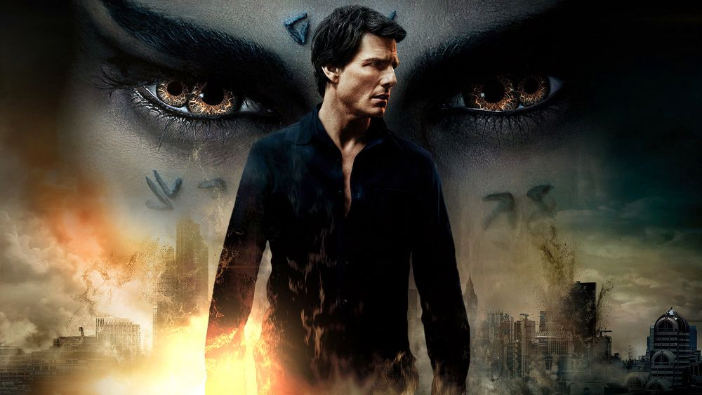 La Momia [The Mummy, 2017] – ★★★