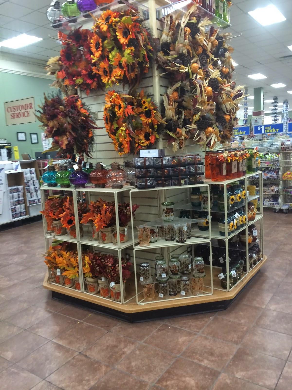 Maple Grove Cemetery: Hobby Lobby, Christmas Tree Shops ...