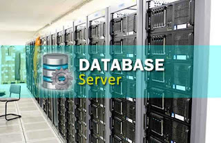 Memahami pengertian dan database server untuk pemula