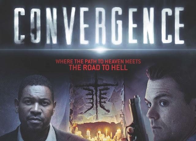 Convergence (2016)