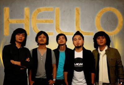 Kumpulan Lagu Hello Full Album
