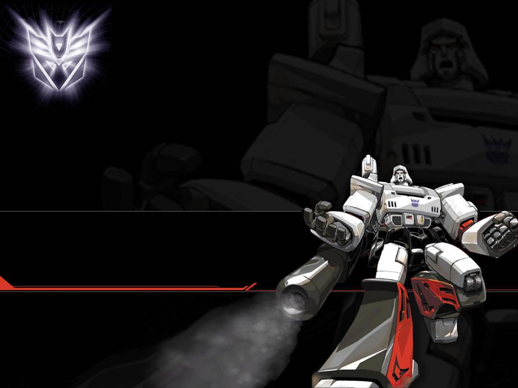 Kde Animated Wallpaper Transformers Matrix Wallpapers Megatron G1 Hd