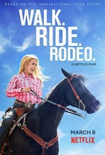 Andar Montar Rodeio – A Virada de Amberley (2019) Dublado