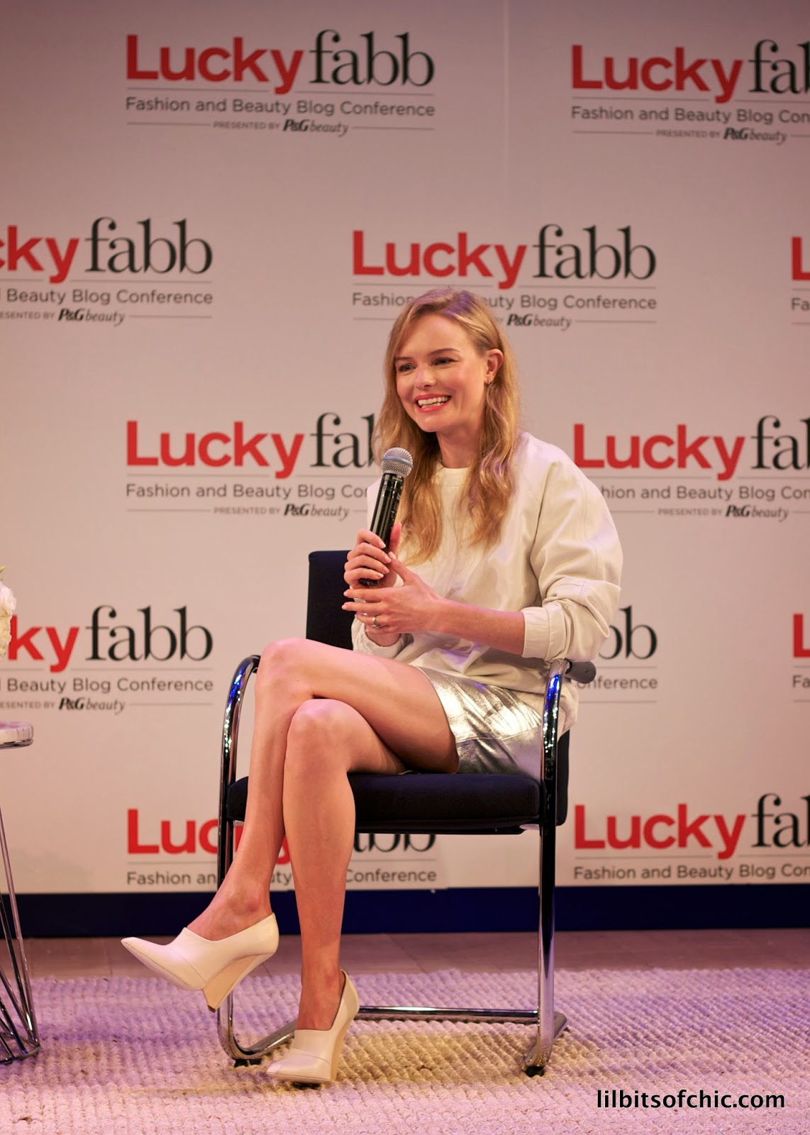 Kate Bosworth wearing Top shop at luckyfabb