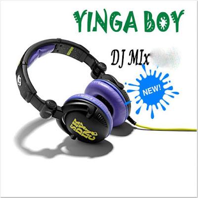 KIBA BOY MEDIA: DJ Mix