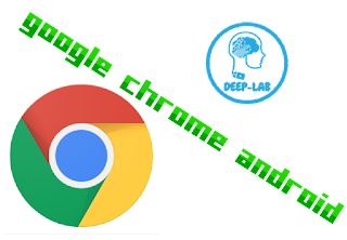 Google Chrome for Android is a popular browser for smartphones