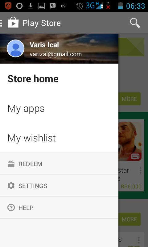 Membuat Aplikasi Android Auto Update 2