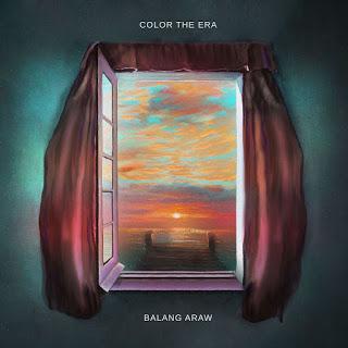 Color The Era - Balang Araw (Official Lyric Video)
