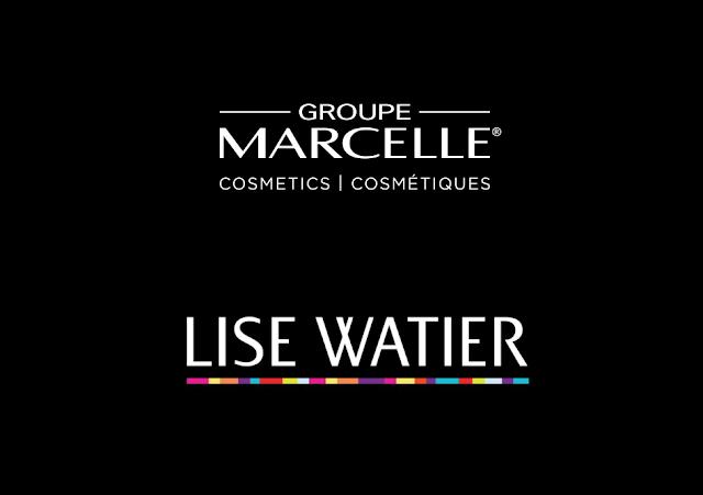 Groupe Marcelle acquiert Lise Watier Cosmétiques