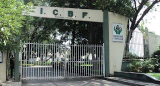 Bienestar Familiar ICBF - Tolima