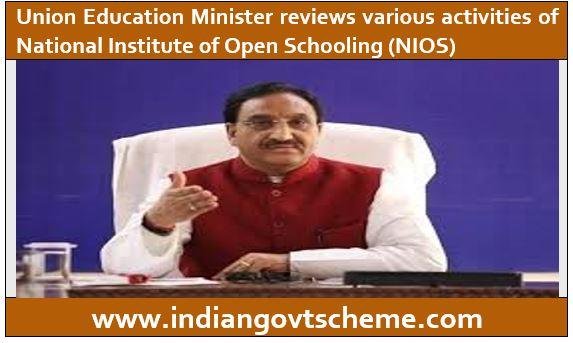 Open Schooling