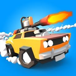 تحميل لعبة crash of cars مهكرة للاندرويد