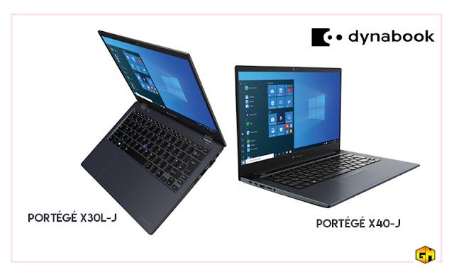 Dynabook laptop gizmo manila