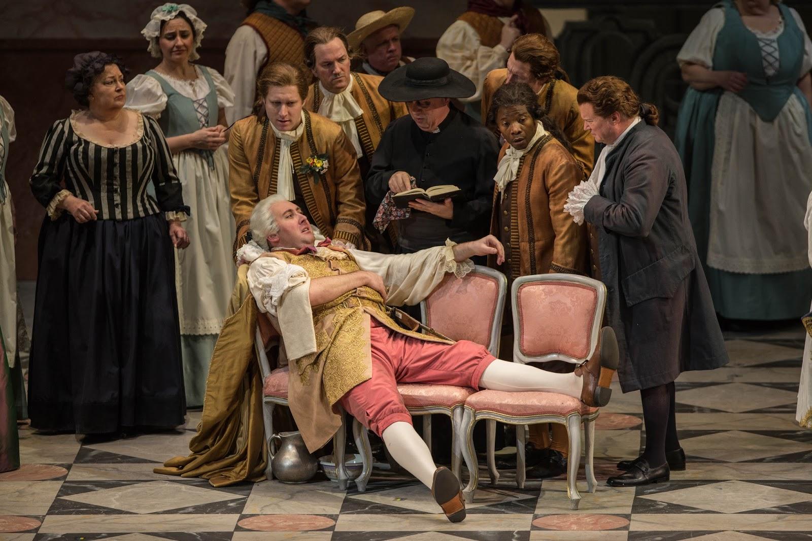 Венская опера  venagidru