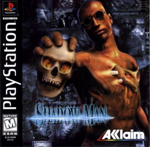 Download Shadow Man (1999) PS1