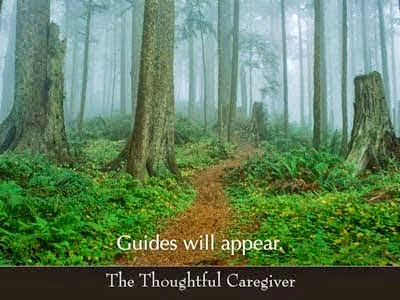 Quote of the Day Alzheimer's Disease Caregiver Role | Alzheimer's Reading Room