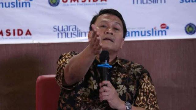 Kubu Prabowo Ingatkan Pemerintah Bisa Bunuh Diri di Kasus Ketua PA 212