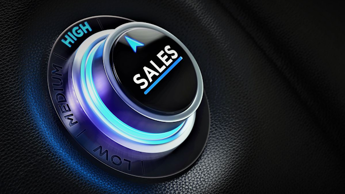 How To Improve Sales Performance.
