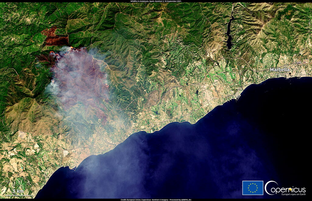 Fires in spain · fire in southwestern spain killes one and forces 1,000 to evacuate · turkey, greece and italy all hit by huge wildfires · spain hopeful rain will. More Evacuations As Spanish Wildfire Blazes For Fifth Day Herald Nigeria