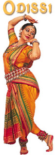 Odissi: One of the first forms of dance