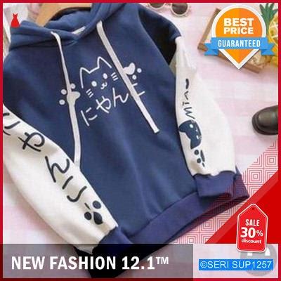 SUP1257429 47 Otin Fashion Baju Swaeter Hoodie BMGShop