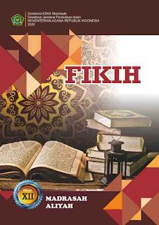 Buku Fikih MA Kelas 10 11 12 Sesuai KMA 183 Tahun 2019