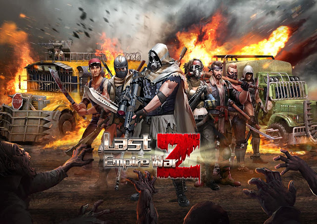 Last Empire-War Z APK for Android