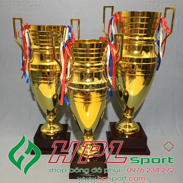 Cúp bóng đá HPL - 1305
