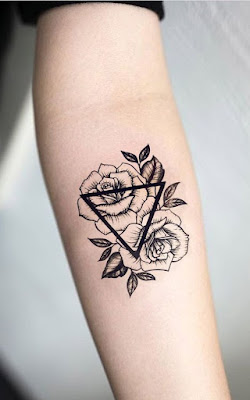 Been thinking about getting a tattoo for a while but are yet to seek out the right design ✘ 20+ Sexy Edgy Body Art Ideas for Girls You'll Decide to Copy In 2020