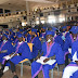 CAC Theological Seminary, Abuja Campus holds 12th Convocation Ceremony